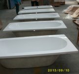 Double Ended Drop-in Bathtubs 1800mm