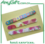 EVA Nail File with Customized Logo (LAG-NF-02)