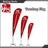 Customized Design Teardrop Flag/Feather Flag/Beach Flag
