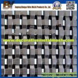 Decorative Wire Mesh for Security Screens