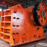 Chinese Manufacturer of Jaw Stone Crusher, Rock Crushing Machine