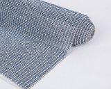 Wholesale 120*45 Round Crystals Rhinestone Aluminum Mesh Roll