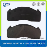 ECE R90 Heavy Duty Truck Brake Pad Manufacture Supplier