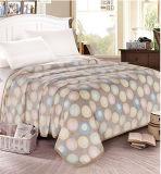 Super Soft Printed Flannel Blanket Sr-B170219-54 Printed Coral Fleece Blanket