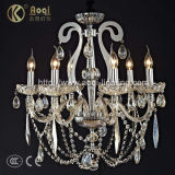 Newest Fashion Decorative Crystal Chandelier Aq20013-6