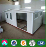 2015 Latest Steel Structure Prefabricated House