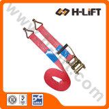 Ratchet Tie Down / Ratchet Strap / Cargo Strap