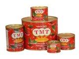 Tomato Paste Canned of All Sizes 70 G, 210 G, 400 G, 800 G, 1 Kg, 2.2 Kg, 3 Kg, 3.15 Kg, 4.5 Kg