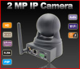 Security Wireless IP CCTV Video IR Speed Dome Camera