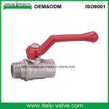 Europe Quality Wholesale Brass Forged Ball Valve (AV-BV-1044)