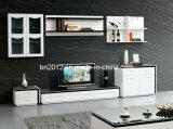MDF Furniture Living Room Furniture TV Cabinet (DS-B108)