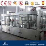 3-in-1 Full Automatic Carbonated Drink Filling Machine