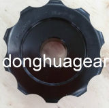 Stainless Steel Corn Sprocket Wheel for Harverstor/Tractor and Auto Transmission