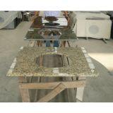 Popular Cheap Price Customized Granite Vanity Top