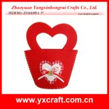 Valentine Decoration (ZY11S395-1) Valentine Wholesale Gifts