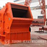 Yuhong Hot Sale High Efficiency Impact Crusher Ce Approved