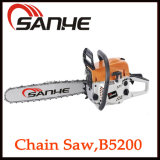Professional Chain Saw B5200 with CE/GS/EMC