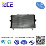 Sheet Metal Car Radiators Parts