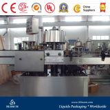 Glass Bottle Paper Label Labeling Machine/Wet Glue Labeling Machine