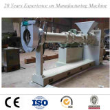 Hot Feed Single Screw Rubber Extruder Machinery