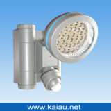Battery Infrared Sensor LED Lamp