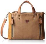 Factory Sale PU Fashion Stylish Retro Bag