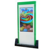 55'' Outdoor Digital Signage High Brigtness Outdoor Ad Player (ZX550-L02SQ)