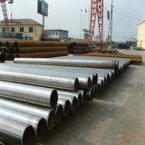 0.8-26mm X Od20-920mm ERW Welded Steel Tube
