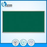 Lb-0311 Wall Mounted Magnetic Green Chalk Board