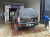 Automatic Tunnel Car Wash Machine Car Wash System