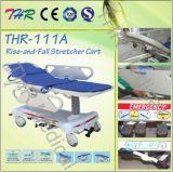 Used Luxurious Hydraulic Stretcher Cart