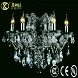 Modern Design Crystal Chandelier Lamp (AQ01005-6)