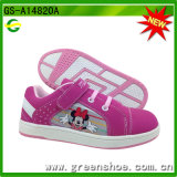 Nice Cartoon Picture Shoes From China Factory