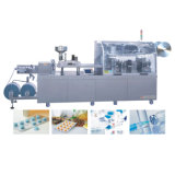 Dpk-260h Full Automatic High Speed Alu/PVC, Alu/Alu Blister Packing Machine