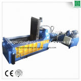 Y81q-135A Hydraulic Metal Baler for Scrap Recycling