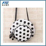 2017 New Fashion Backpack with PU Leather