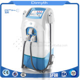 Ce Approved Two Handles Galvanic Facial Laser Machine