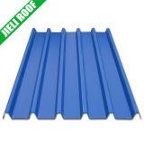 Teja Long Span UPVC Roofing Material