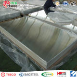 (304 321 316L 310S 904L) Stainless Steel Plate