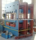 200tons Rubber Plate Curing Press