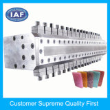 Factory Customized Double Color 1750mm Spinneret Mold