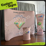 OEM Indoor/Outdoor Display and Banner Stand for Advertising
