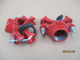 Grooved Coupling and Fittings 1-1/2′′