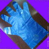 Disposable PE Examination Gloves