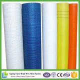 China Supplier Alkali Resistant Fiberglass Mesh