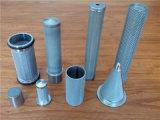 Filter Element/Filter Cartridge/Filter Cylinder for Oil & Water Treatment