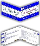 Frequent Flyer and Brochure Printing with Competitive Price