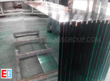 Color Float Glass and Clear Glass