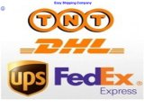 Consolidate Express/Courier Service /Door to Door to USA Shipping