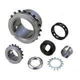 Stainless Steel Hex Nut / Flange Nut / Nylon Inset Lock Nut